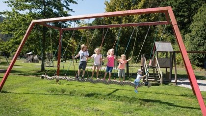 Spielplatz in Wertheim