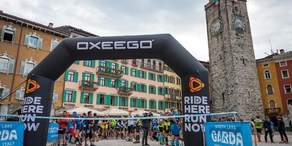 Garda Trentino Trail 2018