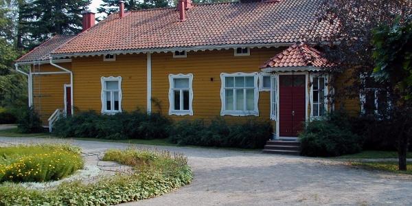 Saimaan Canal museum