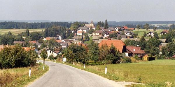 Marktgemeinde Echsenbach (Copyright: Marktgemeinde Echsenbach)
