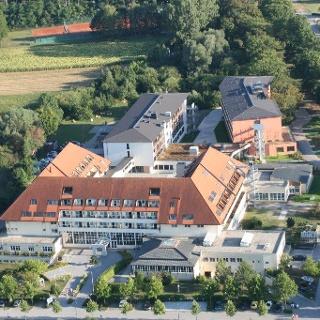 Klinik Bad Pirawarth und Umgebung