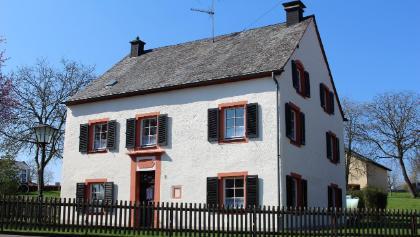 Schön renoviertes Haus in Geichlingen