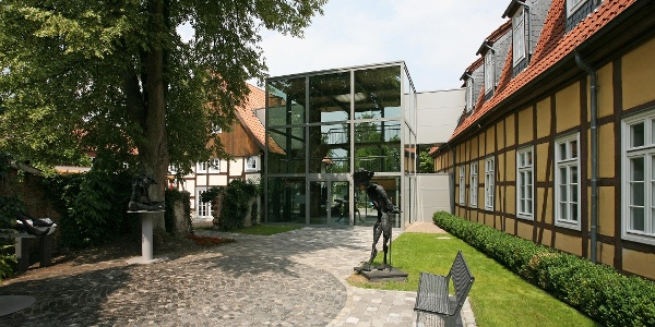 Kunsthaus Rietberg - Museum Wilfried Koch