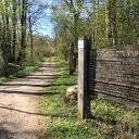 Eingang Duvenstedter Brook