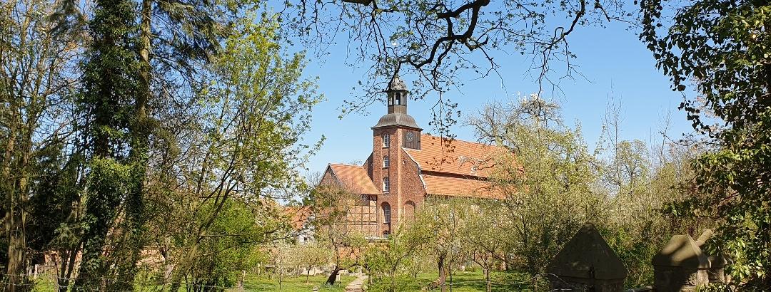 Ev.-Luth. Kirche St. Georg
