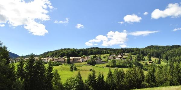 Anterivo Village