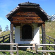 Eiblkapelle