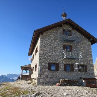 Franz Kostner Hütte