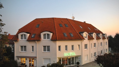 Das Hotel Pesterwitzer Siegel