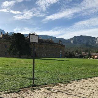 Ficuzza Palazzo Reale