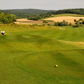 Golfplatz Poysdorf