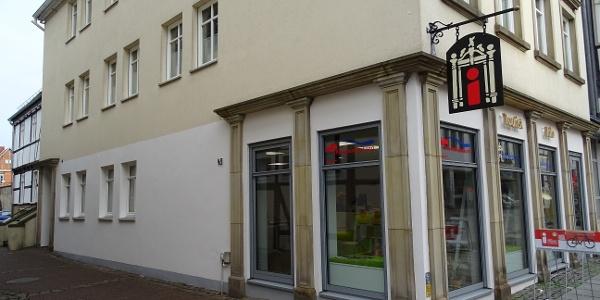 Schaumburger Land Tourismusmarketing e.V., Zugang