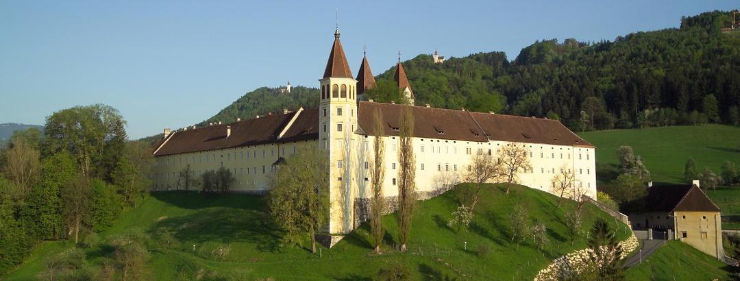 St. Paul - Benediktinerstift St. Paul