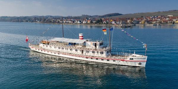Motorschiff Oesterreich