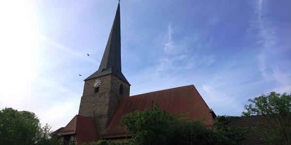 St. Quintinius Siebeldingen