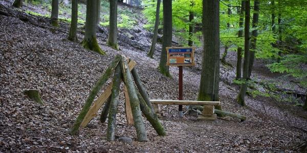 Historischer Köhlerplatz
