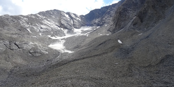Sulner Gletscher