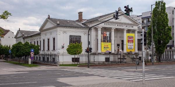 Munkácsy Mihály múzeum, Békéscsaba