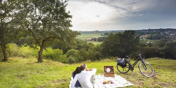 Drie Grenzenroute Zuid-Limburg