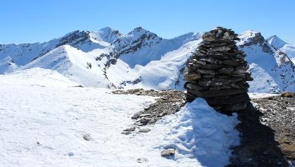 Grosshorn (2781 m)