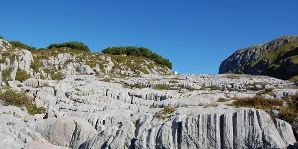 Steinernes Meer