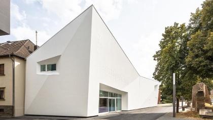 Papiermuseum Ansicht