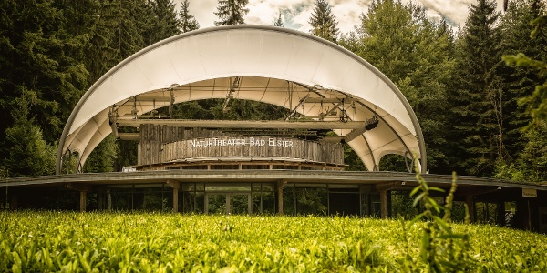 NaturTheater Bad Elster