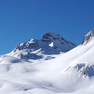 Breite Krone (3079 m)
