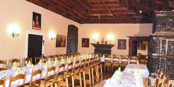 Schlossrestaurant Ottenstein