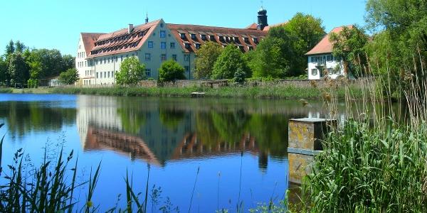 Das Kloster Wald