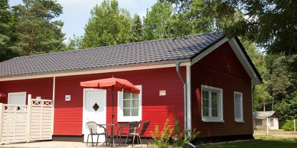 Schwedenhaus Bad Sonnenland