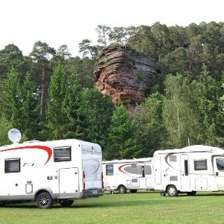 Campingplatz Büttelwoog