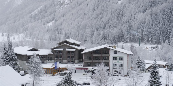 HUNGUEST Hotel Heiligenblut (3)