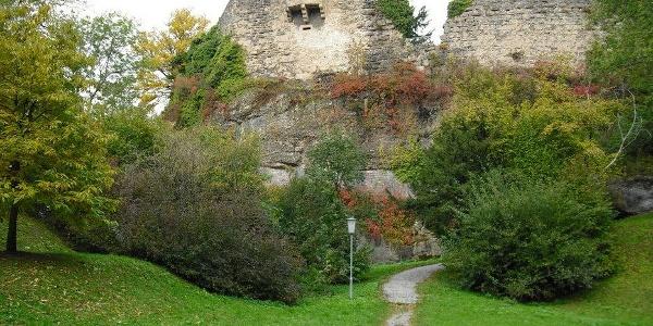 Bregenz, Gebhardsberg 2