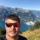 Profilbild von Reto Haeberli