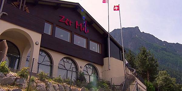 Restaurant zer Mili
