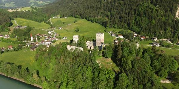 St. Gertraudi Reith im Alpbachtal