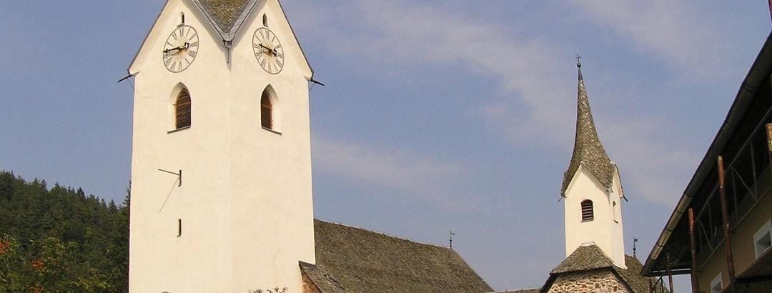 Pfarrkirche Karnburg