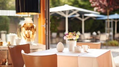 Café & Restaurant MEISSEN