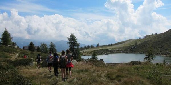 Monte Zeledria