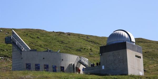 Observatoire François Xavier Bagnoud