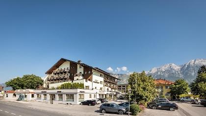 Reschenhof in Mils in Tirol