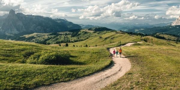Panorama Pralongià