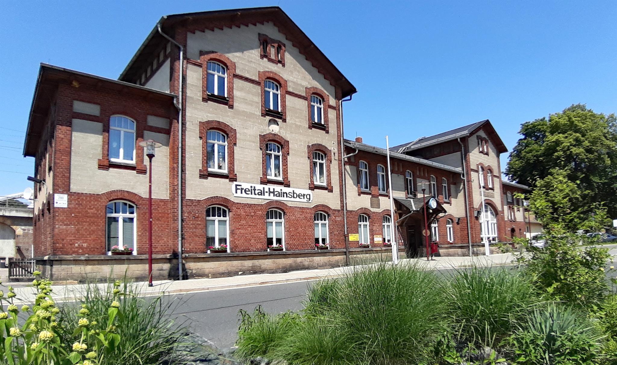 Freital-Hainsberg