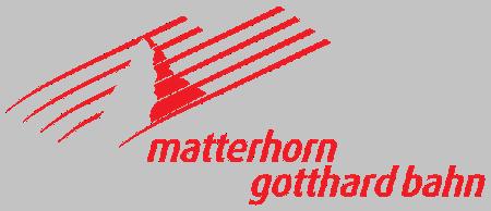 Logo Matterhorn Gotthard Bahn