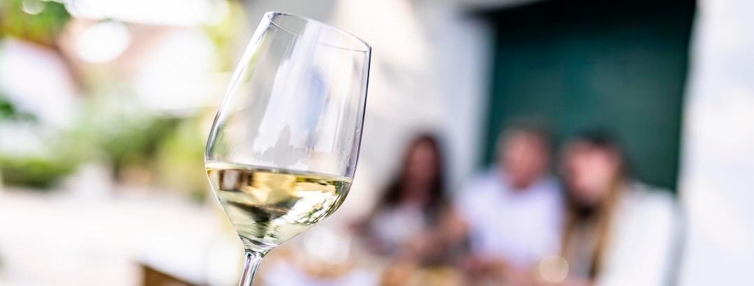 Österreichs größes Weinbaugebiet