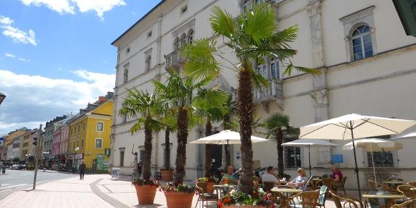 Schloss Porcia Spittal