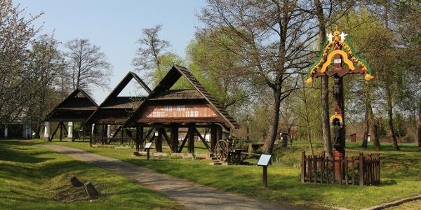 Göcseji Falumúzeum (Skanzen)