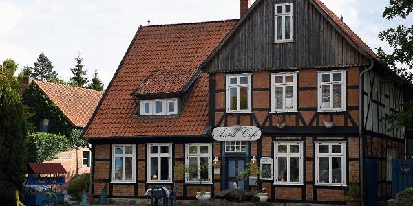 Antik Café in Bergen an der Dumme