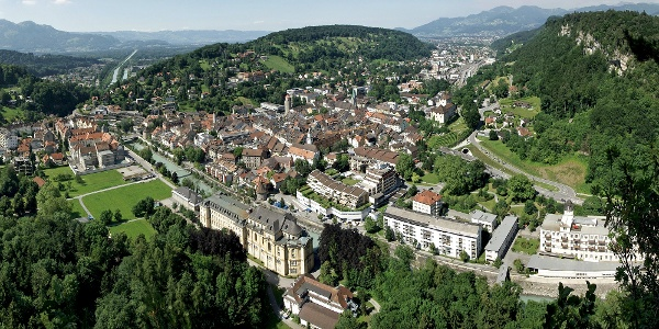 Feldkirchpanorama